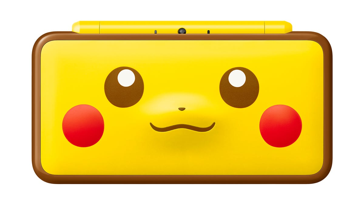 The State Of Nintendo 3DS In 2018