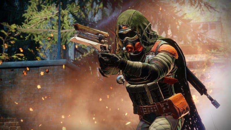 Vil skæbne tilføje matchmaking til raids
