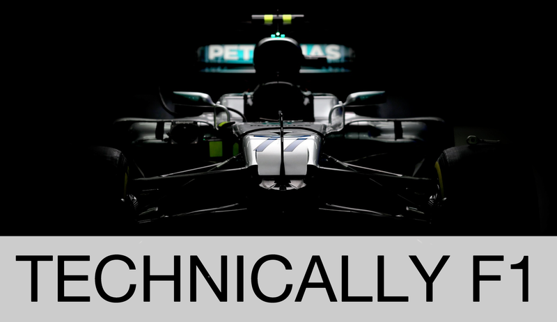 Illustration for article titled Technically Formula 1 - Singapore Grand Prix