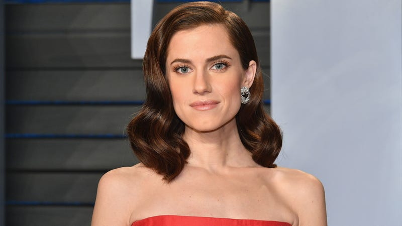 Allison williams foto 59