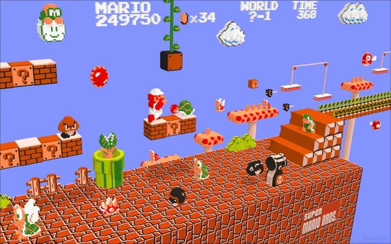 Illustration for article titled Nintendo culpa de sus problemas a los videojuegos gratuitos