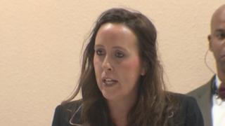 San Antonio Observer Editor-in-Chief Stephanie ZarrielloKENS5 Screenshot