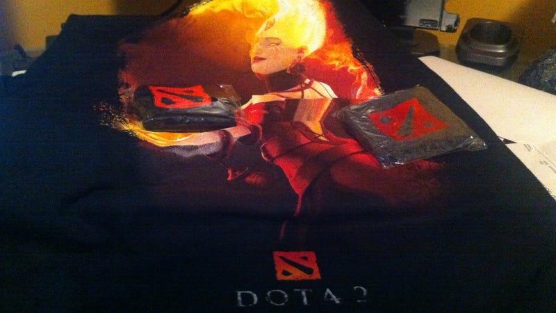 Illustration for article titled DOTA 2
