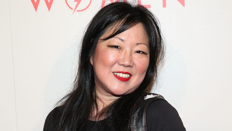 Illustration for article titled 'I'm A Victim': Margaret Cho Reveals History Of Sexual Abuse