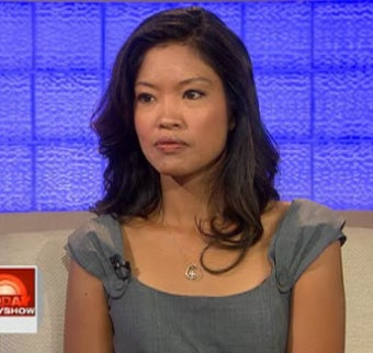 """Illustration for article titled Wingnut Michelle Malkin Brings Misery, Mania, To Morning """"News"""" Show"""