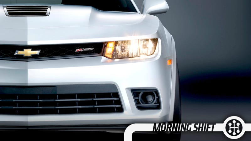 Illustration for article titled Chevy Is Going To Sell 5 Million Cars For The First Time Ever