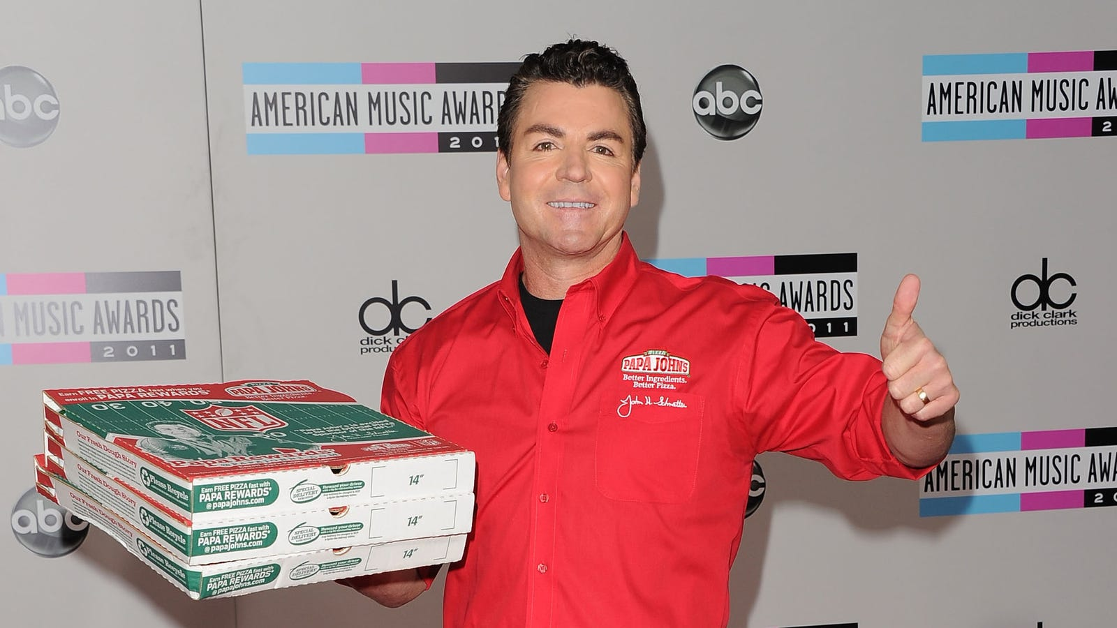 Papa John's now resorting to literally telling neo-Nazis to fuck off to get people to like them again