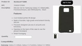 Illustration for article titled The Samsung Galaxy S II Is Going to Be Called Something Stupid