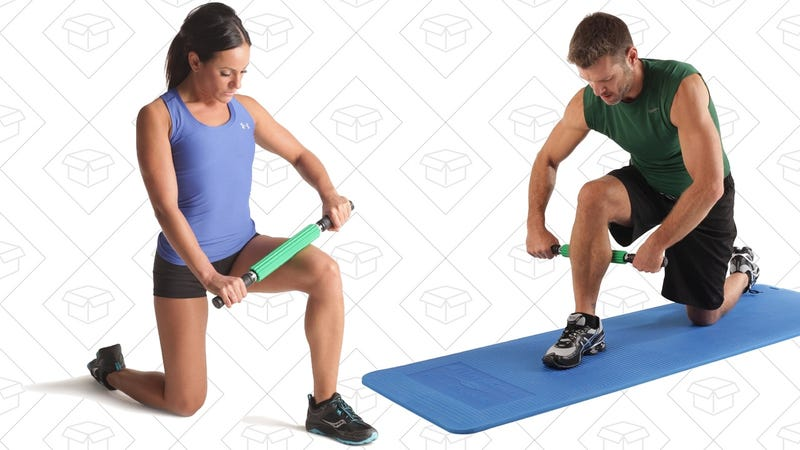 Thera-Band Roller Massager, $20