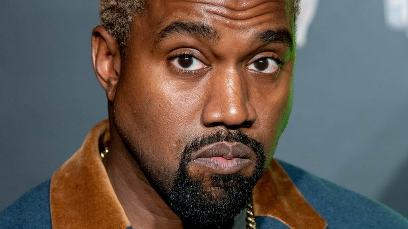 Illustration for article titled Kanye West threatens planet with Joe Rogan podcast appearance
