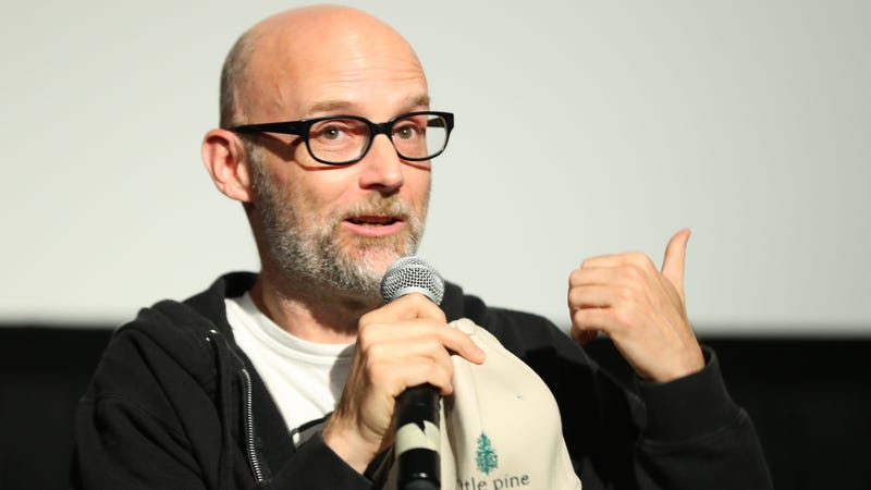 Illustration for article titled Moby takes the hint for once and cancels the rest of his book tour