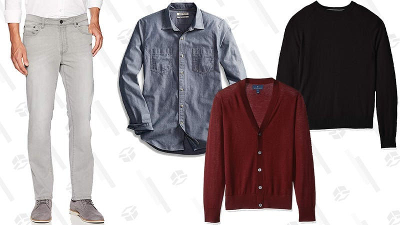 Up to 50% Off Men's Fashion | Amazon