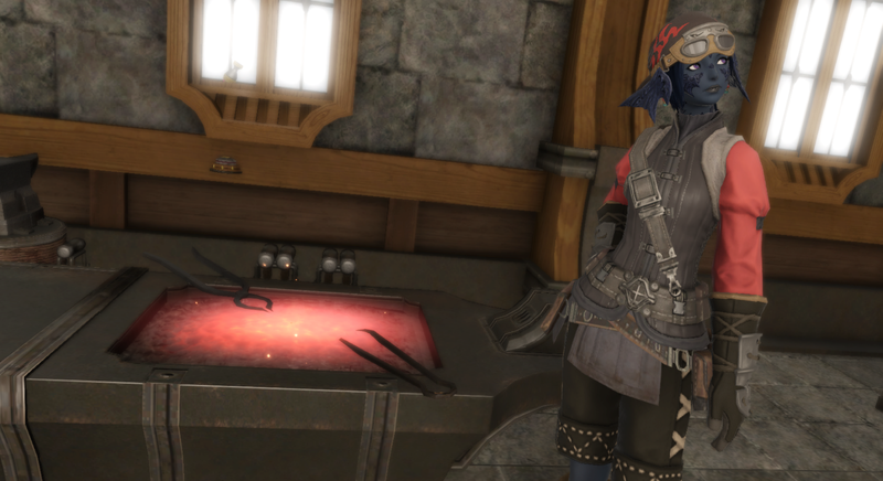 I Feel Guilty Accepting Help In Final Fantasy XIV