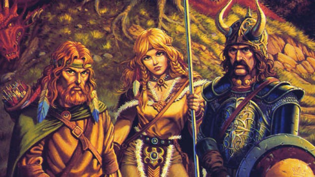 <div></noscript>That New Dragonlance Trilogy From the Series' Classic Authors Is Coming After All</div>