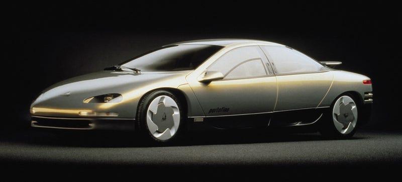 Chrysler Lamborghini >> That Time Lamborghini Made A Sedan That Became A Chrysler