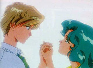 Illustration for article titled The Return of Sailor Moon, From ROYGBIV Sub-Blog