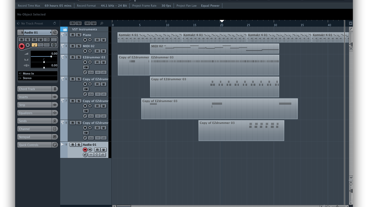 The Basics of Music Production, Lesson 2: Recording Audio