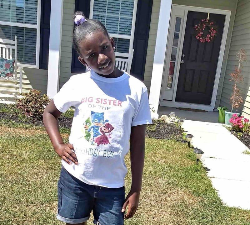 Illustration for article titled 10-Year-Old Raniya Wright Died of Natural Causes, Prosecutor Says