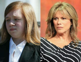 Abigail Fisher; Nancy Lee GrahnMark Wilson/Getty Images;Frederick M. Brown/Getty Images