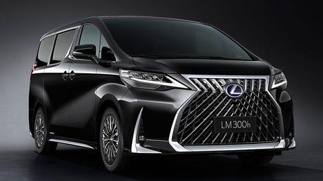 Lexus Finally Did It
