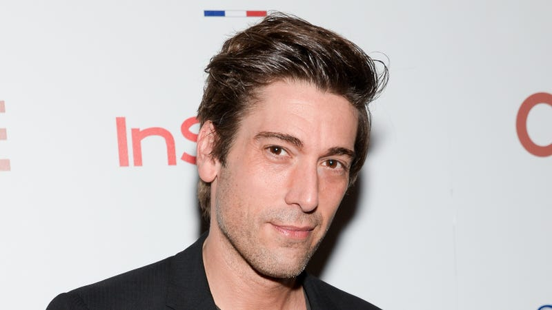 Illustration for article titled Report Indicates My Boyfriend David Muir Is a 'Monster'