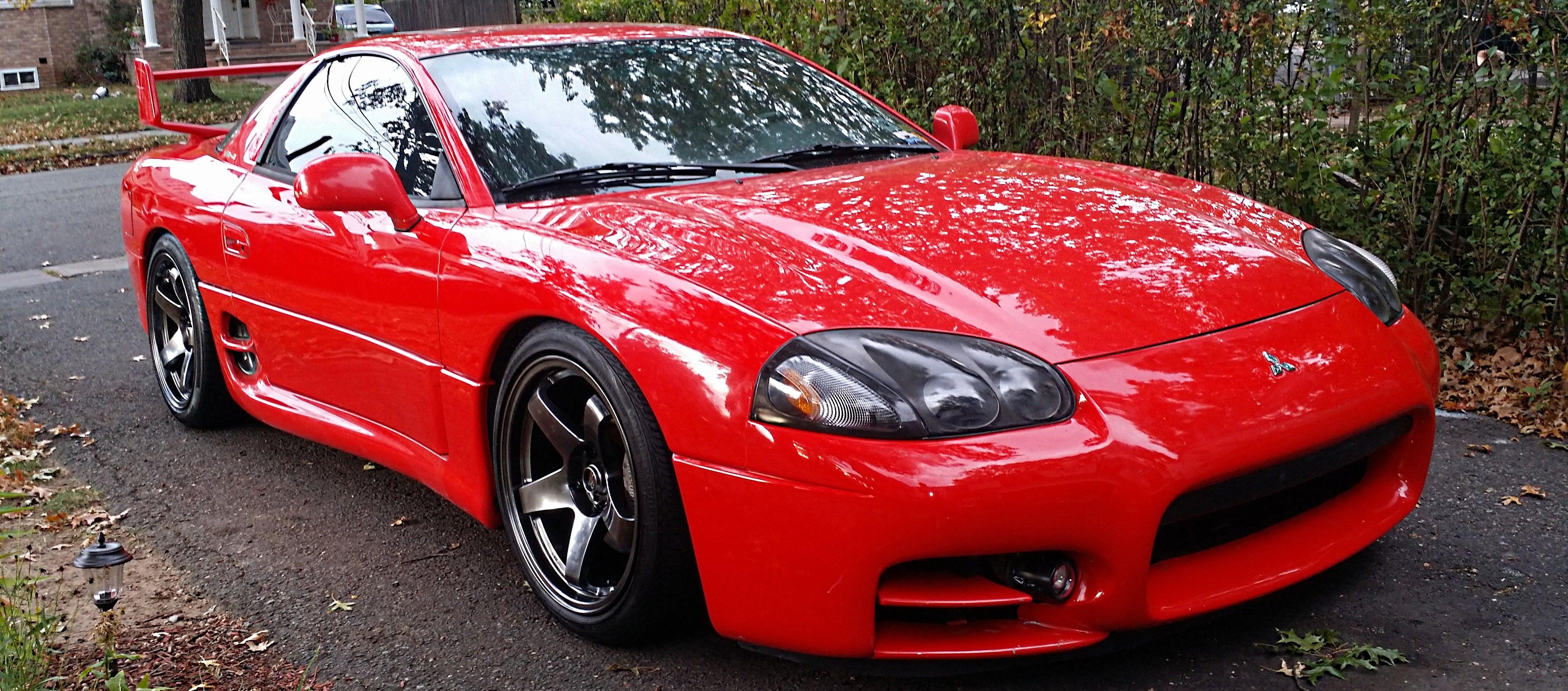 Garagem dos Sonhos [5 carros] – FlatOut! Forum
