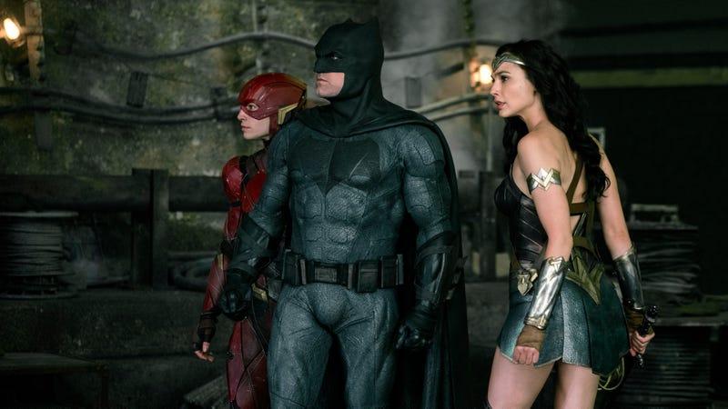 Justice League (Photo: Warner Bros., Clay Enos)