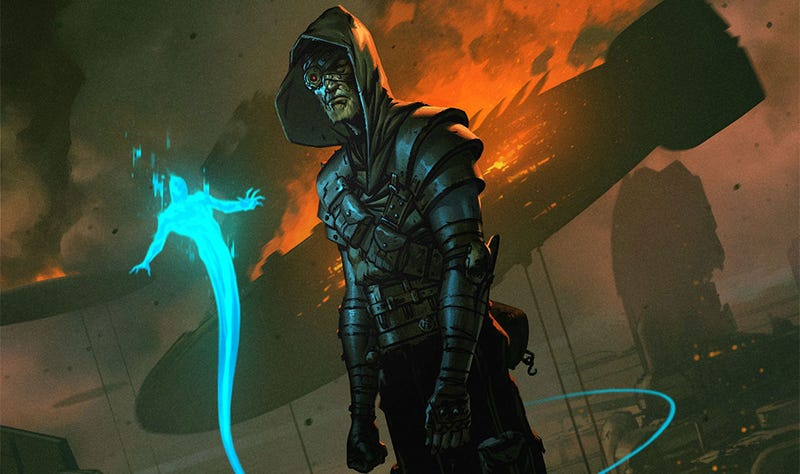 Illustration for article titled Stealth RPG Seven Tries To Mash Up Thief And Diablo, But It Doesn't Work
