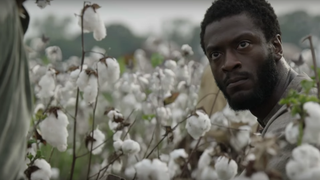 Aldis Hodge as Noah in the new WGN series UndergroundWGN via YouTube screenshot