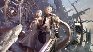 Illustration for article titled Pandora's Tower, The Third Operation Rainfall Game, Is Coming To America
