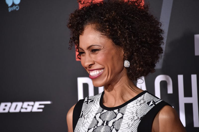 Sage Steele  Mike Coppola/Getty Images