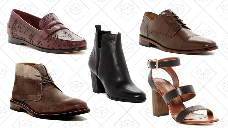 Nordstrom Rack Cole Haan Sale