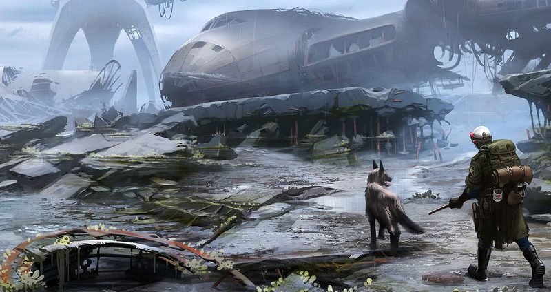 Illustration for article titled Guy Finds Every Terminal In Fallout 4 In Attempt To Uncover Last Secret