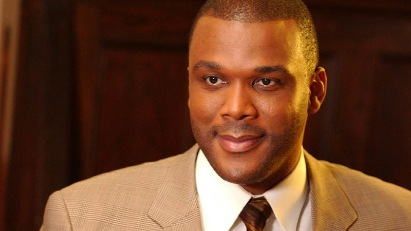 Illustration for article titled Why white critics' fear of engaging Tyler Perry is stifling honest debate
