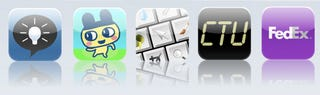 Illustration for article titled The Week in iPhone Apps: It Poops
