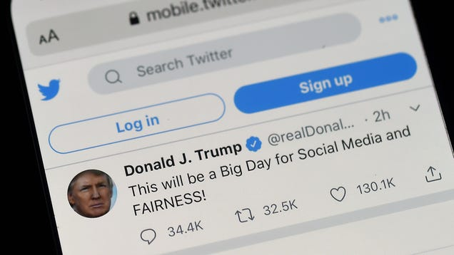 Twitter Takes One More Crack at Preserving Democracy