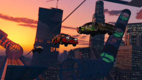Grand Theft Photo: Why These GTA Shots Look So Damn Good
