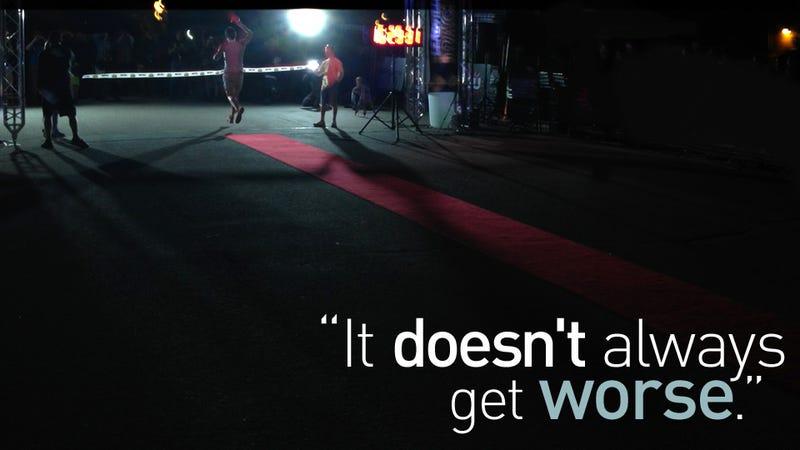 Illustration for article titled Boom Or Bust: 48 Hours At Leadville's Treacherous Ultramarathon