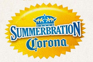 Illustration for article titled Now batting, Corona Summerbration