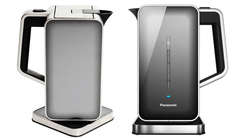 Panasonic Makes A Good Case For Splurging On This Slick