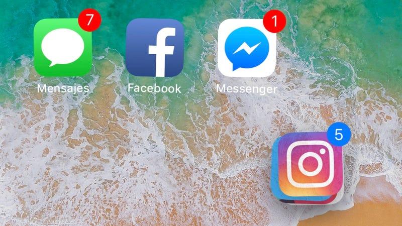 Illustration for article titled 10 años después, Apple ha implementado una forma de mover varias apps a la vez entre escritorios de iOS