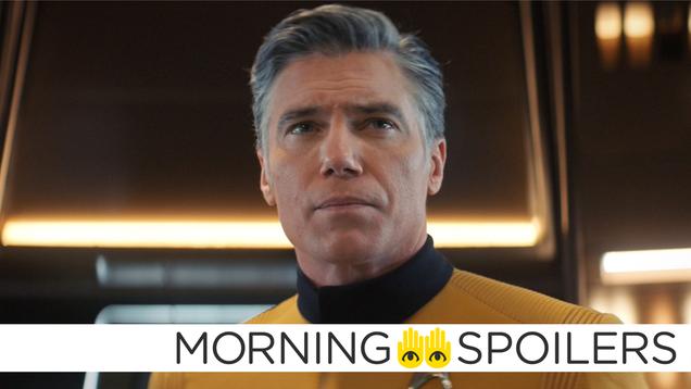 Alex Kurtzman Hopes Strange New Worlds Is Star Trek s Return to Episodic Storytelling
