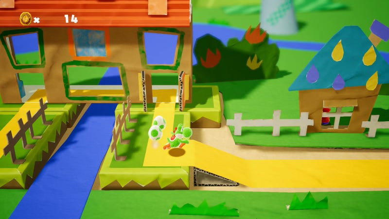 Illustration for article titled Yoshi Game For Switch Is Skipping This E3