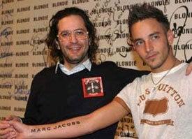 Illustration for article titled Marc Jacobs and Jason Preston: Togeths Forevs