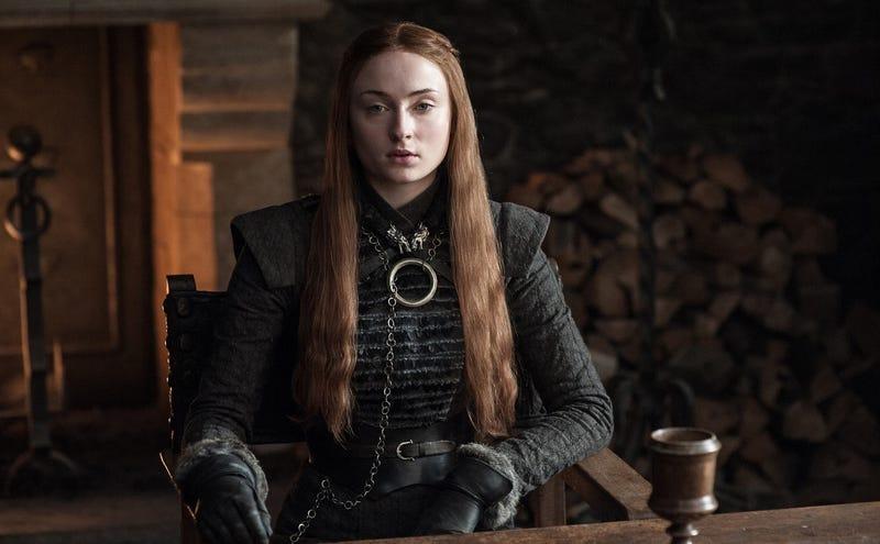 Illustration for article titled La carta completa que Jon envió a Sansa revela los primeros detalles de la octava temporada de Juego de Tronos