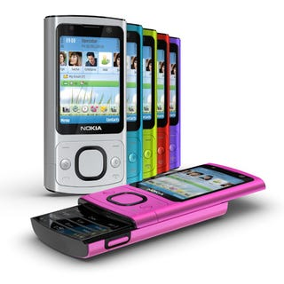 Illustration for article titled Nokia Could Hit Back With A Mammoth 12-MP, 720p-Shooting N8-00 Phone Next Week