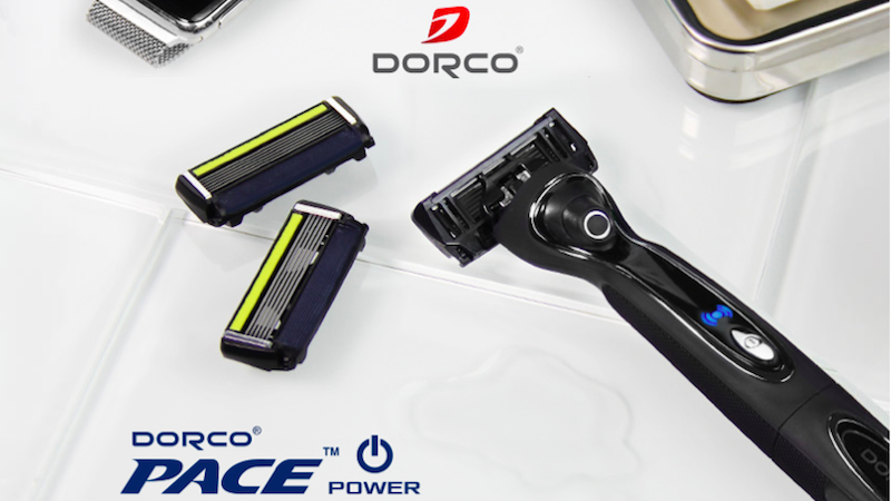 Dorco Pace Power