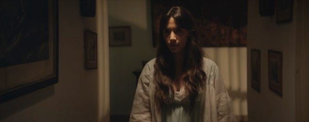 An Undead Outbreak Summons a Stealth, Ruthless Response in Chilling Short The Plague