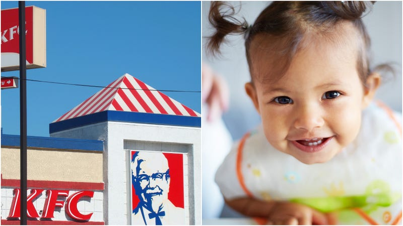 Illustration for article titled KFC will give you $11,000 in exchange for your child's eternal misery