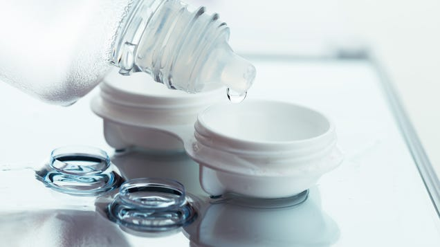 How to Wear Contact Lenses Safely, If You re Going to Wear Them Anyway